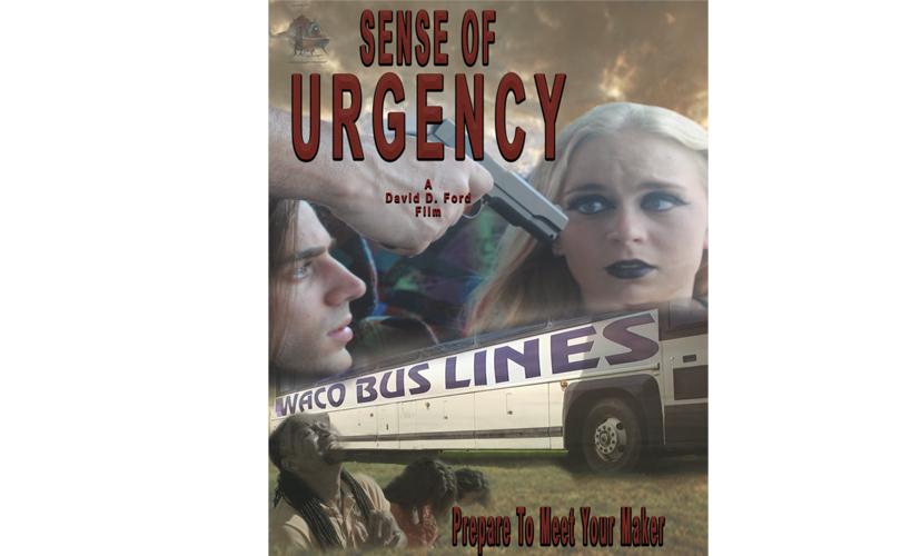 Sense Of Urgency - Editing Phase
