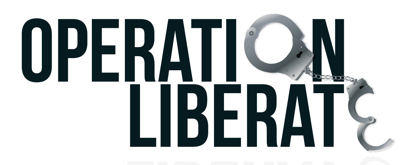 Operation Liberate Expands to Rescue More Trafficking Victims