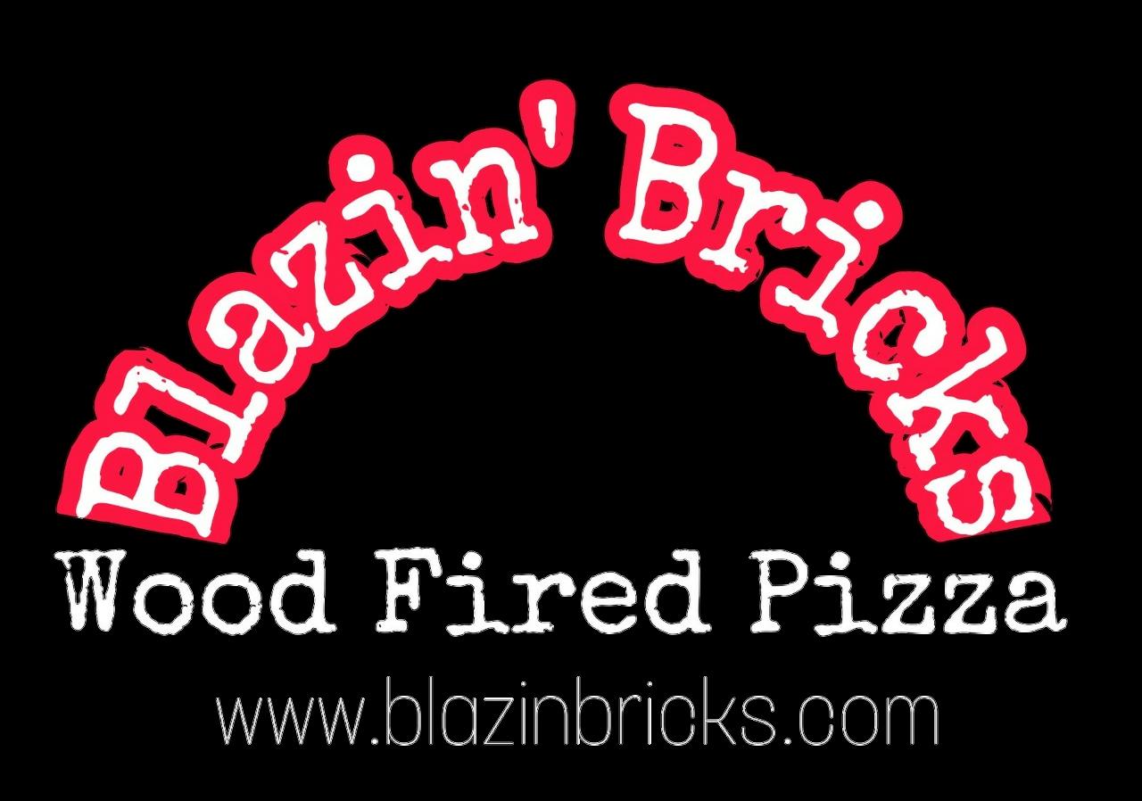 Blessings Through Blazin' Bricks
