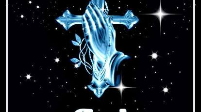 Never_stop_praying_blue_hands_2