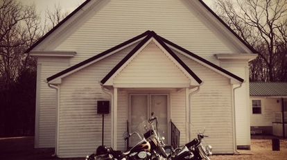 Church_ride