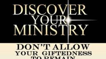 Discover_your_ministry