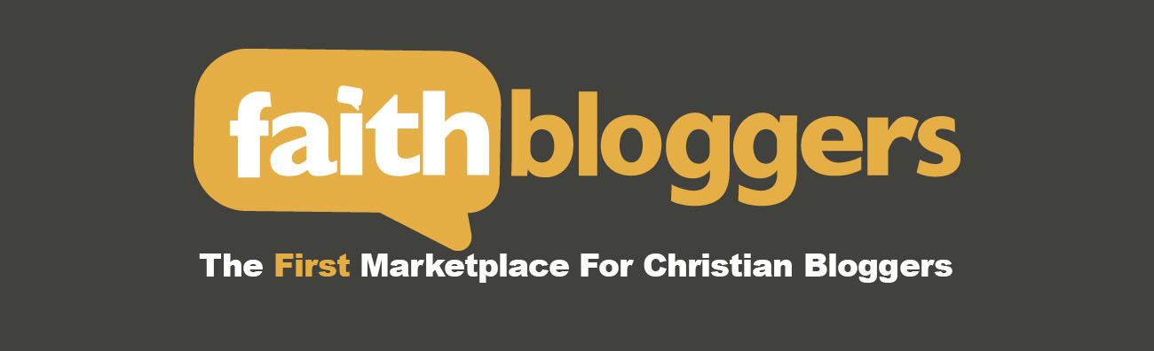 The First Marketplace For Christian Bloggers